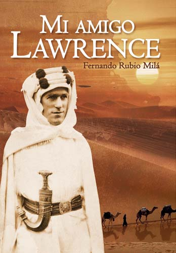 Mi amigo Lawrence