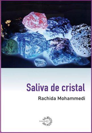 Saliva de cristal