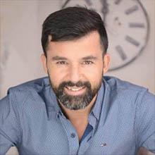 Jorge Carrasco