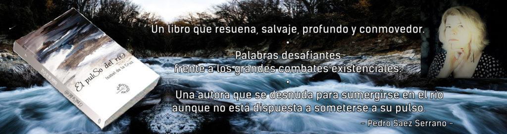 El pulso del río - Isabel de la Cruz